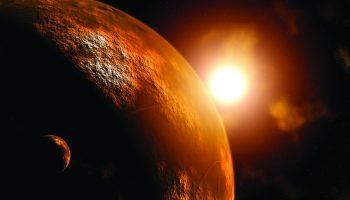 Mars photo_test